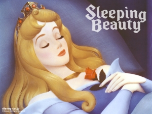 SleepingB