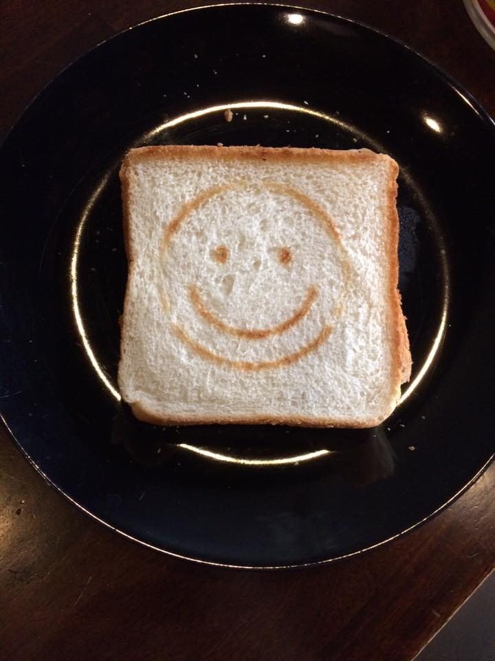 Happytoast