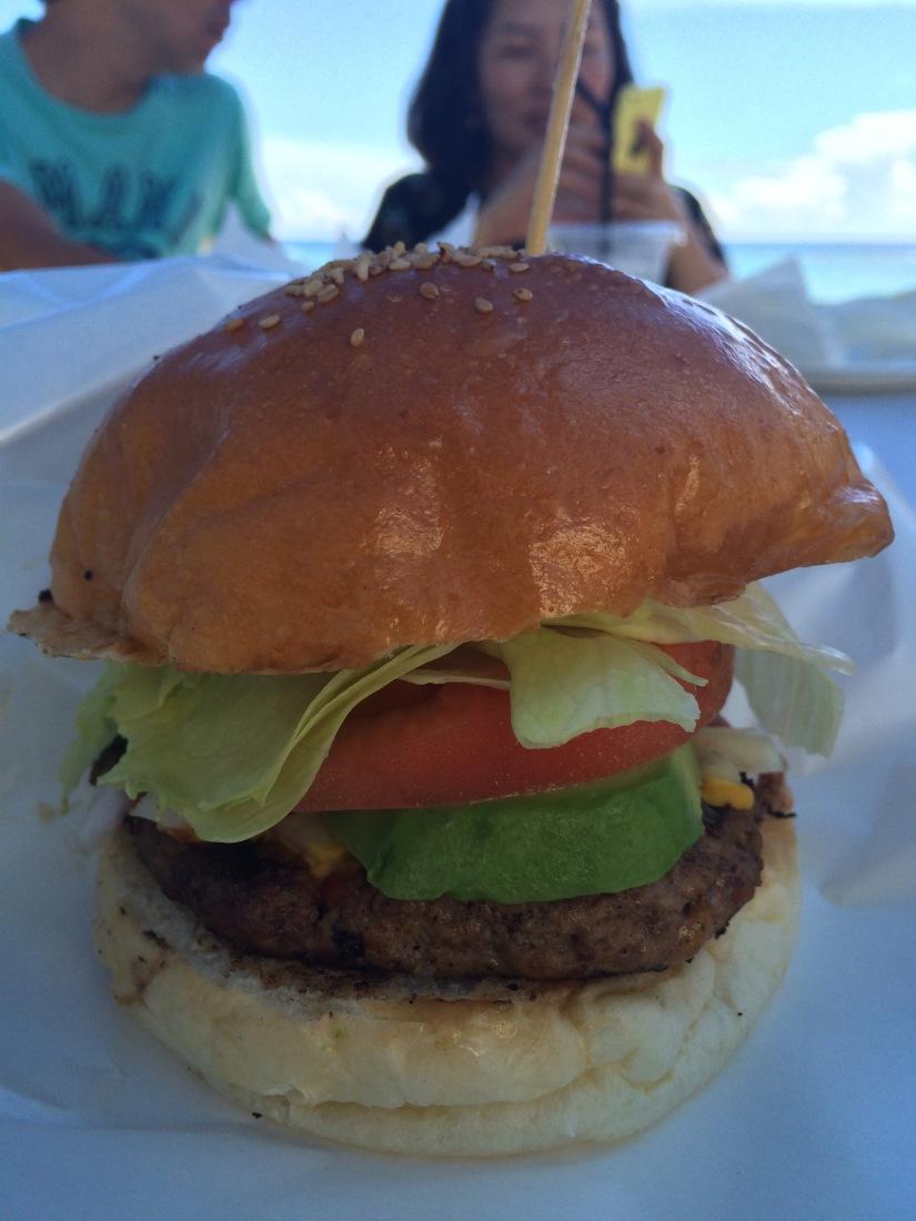 Kazburger