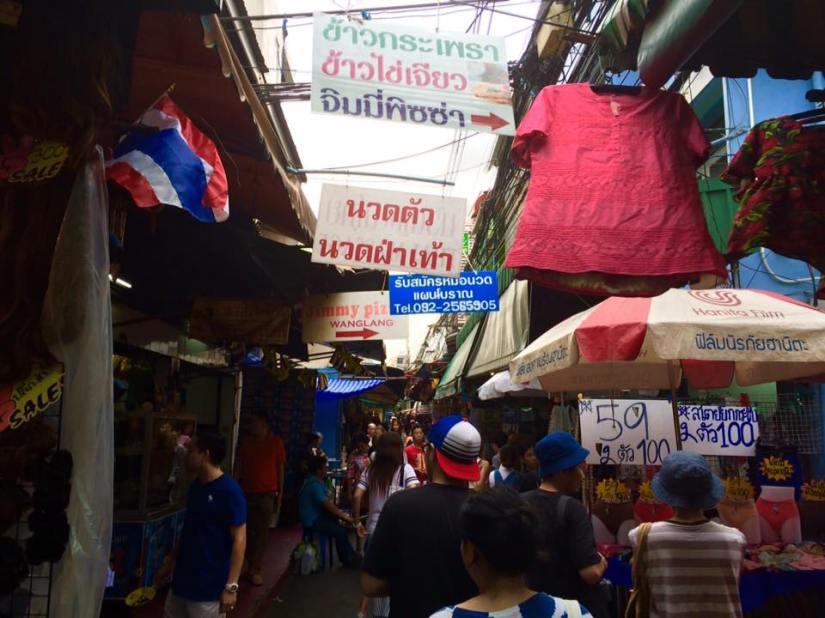 Thaimarkets